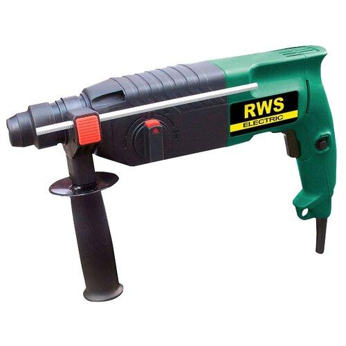 Перфоратор RWS П-680