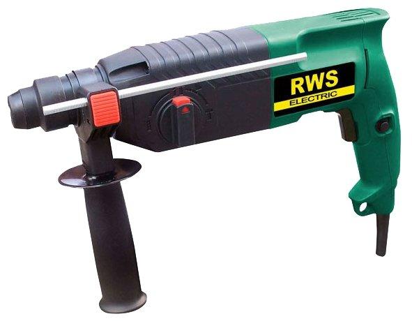 Перфоратор сетевой RWS П-680 (2.7 Дж)