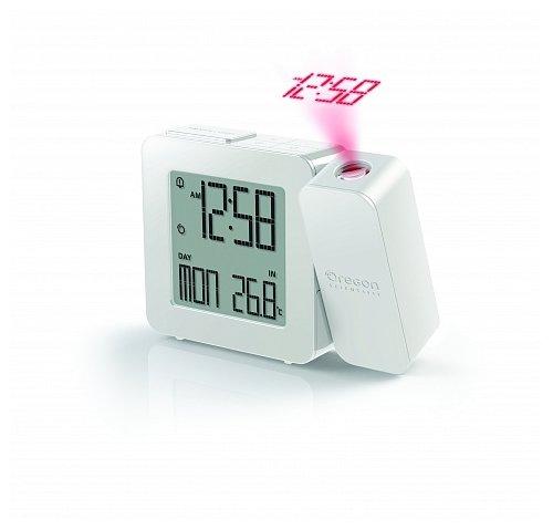 Часы настольные Oregon Scientific RM338P