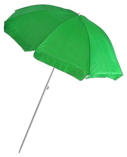 Пляжный зонт Greenhouse UM-PL160-2/180 купол 180 см, высота 200 см