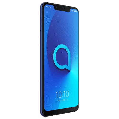 Купить Смартфон Alcatel 5V синий