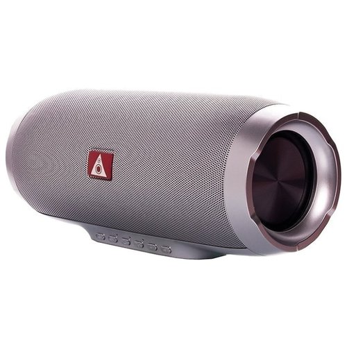 Портативная акустика Activ BY-1050 silver