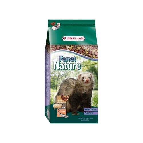 Корм для хорьков Versele-Laga Nature Ferret 750 гКорма для грызунов и хорьков<br>