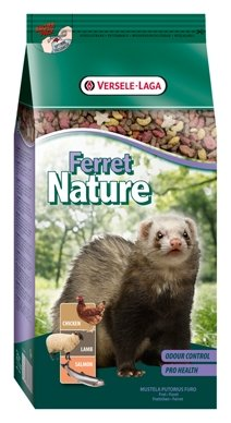 Корм для хорьков Versele-Laga Nature Ferret