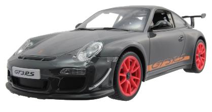 Легковой автомобиль KidzTech Porsche 911 GT3 RS (85131) 1:16 30 см
