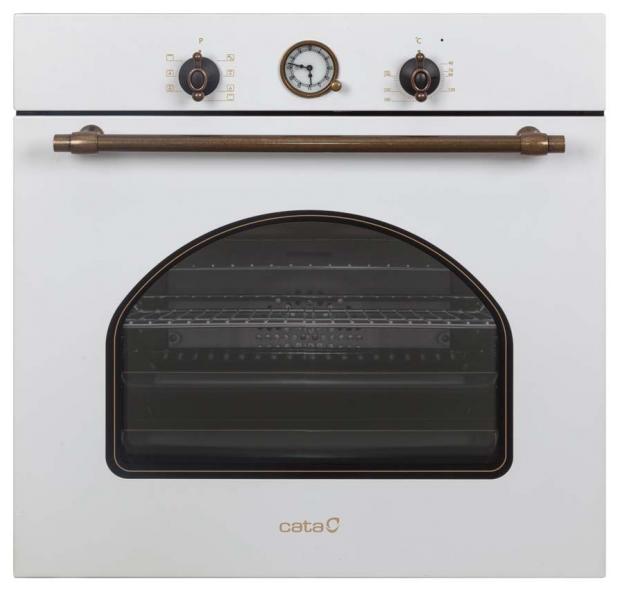 Духовой шкаф CATA MRA 7108 WH