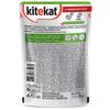Корм для кошек Kitekat с говядиной (кусочки в желе)