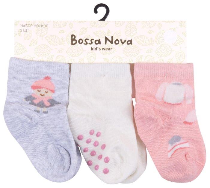 Носки Bossa Nova