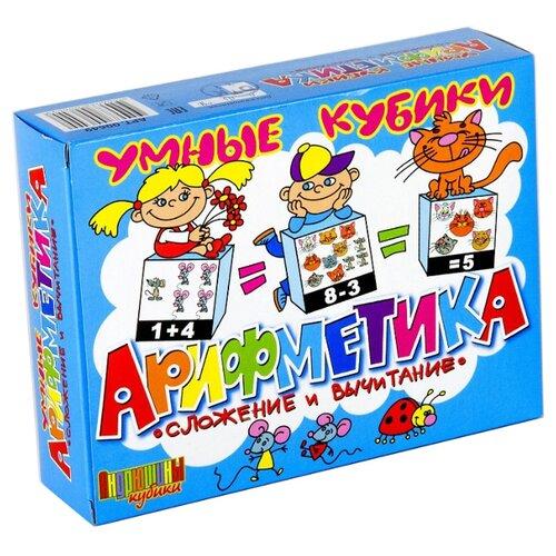 ментальная арифметика учим математику при помощи абакуса сложение и вычитание до 100 Обучающий набор Десятое королевство Арифметика, сложение и вычитание 00649