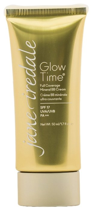 Jane Iredale Glow Time Mineral BB крем SPF 17 50 мл
