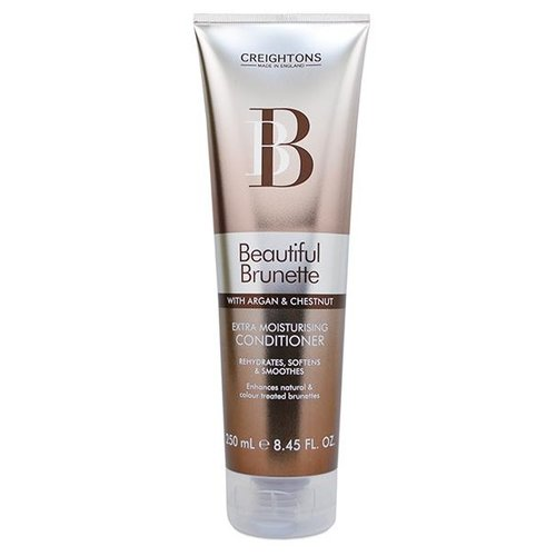 Creightons кондиционер Beautiful Brunette EXTRA MOISTURISING, 250 млОполаскиватели<br>