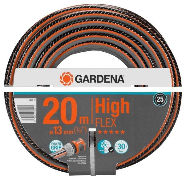 Шланг GARDENA HIGHTFLEX 13 мм (1/2) 20 м 18063-20
