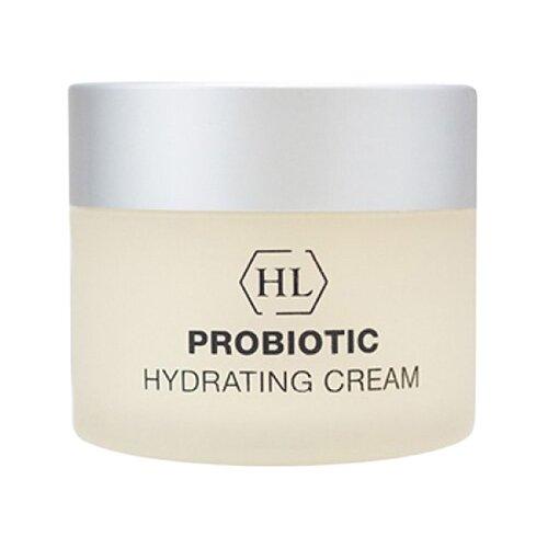 Holy Land Probiotic Hydrating Cream Увлажняющий крем для лица, 50 мл holy land probiotic eye lip