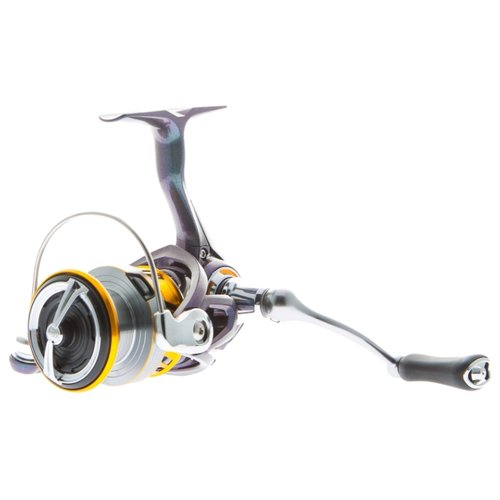 Катушка DAIWA Regal LT 2000D (18)