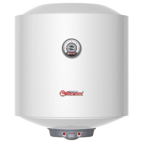 Накопительный электрический водонагреватель Thermex Nova 50 V электрический накопительный водонагреватель thermex eterna 50 v