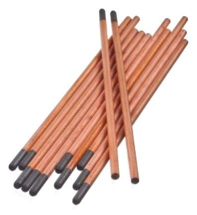 Электроды для воздушно-дуговой строжки ABICOR BINZEL угольный BSS 13мм