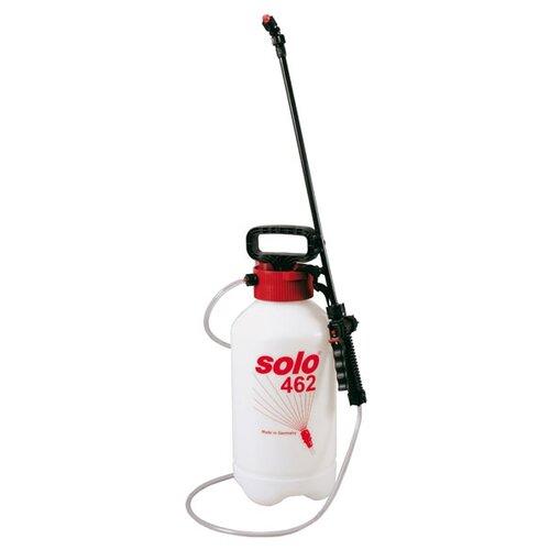Опрыскиватель Solo 462 7,5 л белый/красный опрыскиватель solo 408 5 л белый черный бордовый