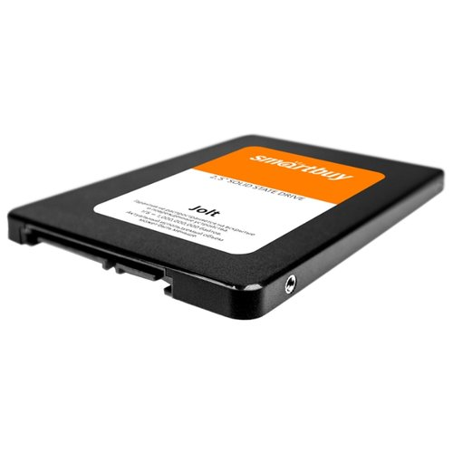 Твердотельный накопитель SmartBuy 60 GB (Jolt 60 GB (SB060GB-JLT-25SAT3))