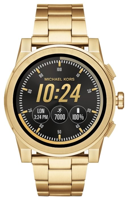 MICHAEL KORS Часы MICHAEL KORS Access Grayson