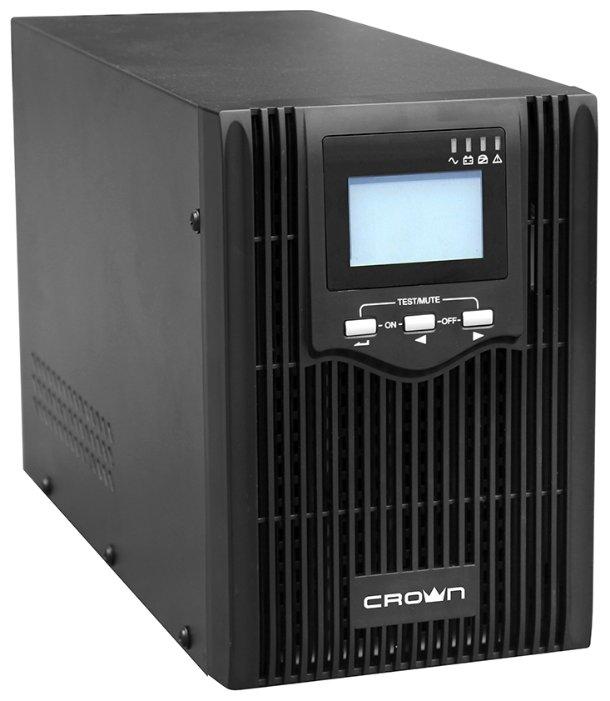 Интерактивный ИБП CROWN CMUS-610