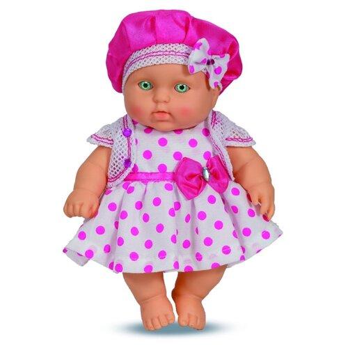 Купить Кукла Весна Карапуз 14 (девочка), 20 см, В2199 в ассортименте, Куклы и пупсы