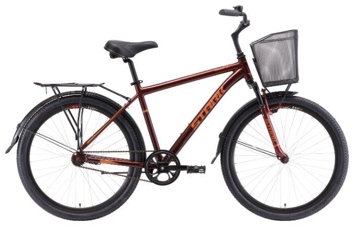 Велосипед для взрослых STARK Holiday 26.1 S (2018)
