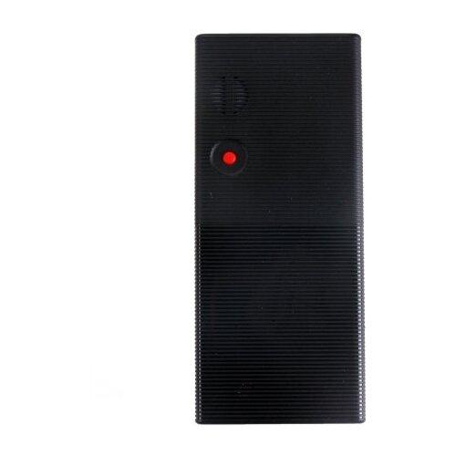 Аккумулятор Remax Dot 10000 mAh RPP-88, черный внешний аккумулятор remax jeni rpp 90 10000mah blue