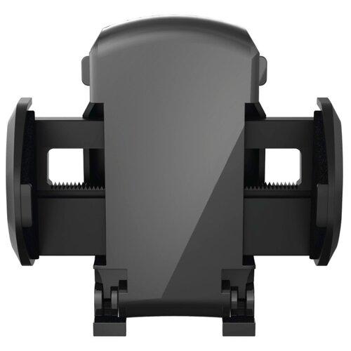 Держатель HAMA Universal Smartphone Holder (00178250) черныйДержатели для мобильных устройств<br>