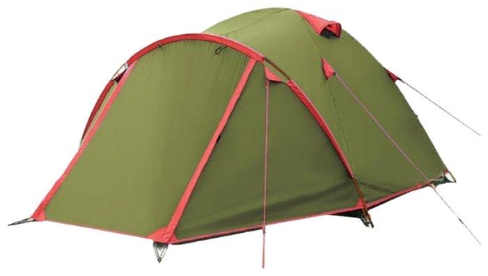 Палатка Tramp LITE CAMP 4
