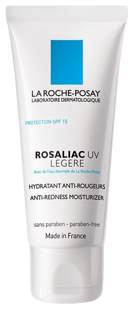 La Roche Posay Rosaliac UV Legere Увлажняющая