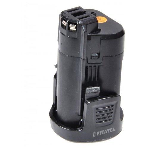 Аккумулятор Pitatel TSB-192-BOS10B-20L Li-Ion 10.8 В 2 А·ч аккумулятор для инструмента pitatel для ryobi tsb 159 ryo4 15l