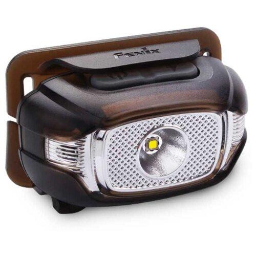 Налобный фонарь Fenix HL15 черный налобный фонарь fenix hl15 cree xp g2 r5 neutral white черный