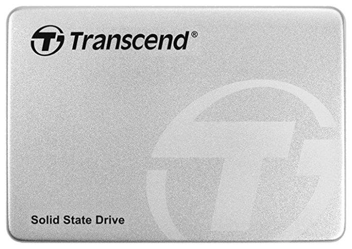 Твердотельный накопитель Transcend TS128GSSD370S