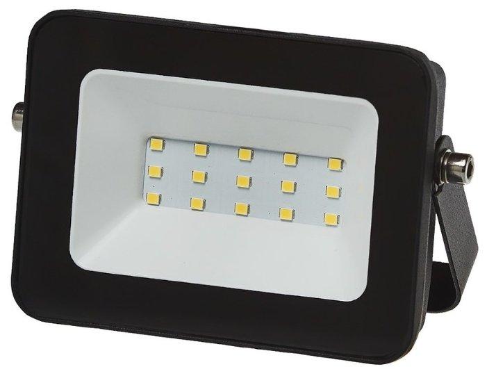 Прожектор светодиодный 20 Вт Glanzen FAD-0002-20-S