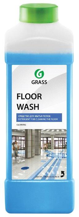 GraSS Средство для мытья полов Floor wash