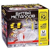 Набор Master IQ Битва металлов
