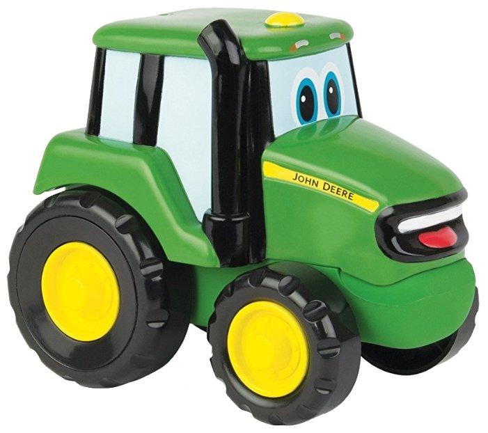 Трактор Tomy John Deer (Т11310)
