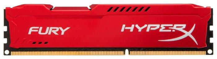 HyperX Оперативная память HyperX HX318C10FR/8