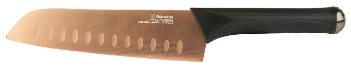 Rondell Нож сантоку Gladius 18 см