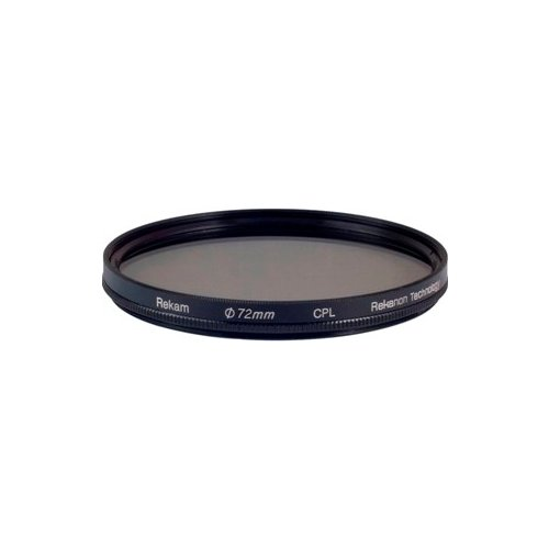 Набор светофильтров Rekam Starter Kit UV+CPL+FLD 72 мм набор светофильтров rekam starter kit uv cpl fld 72 мм