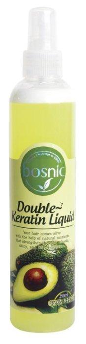BOSNIC Эссенция для волос с двойным содержанием кератина