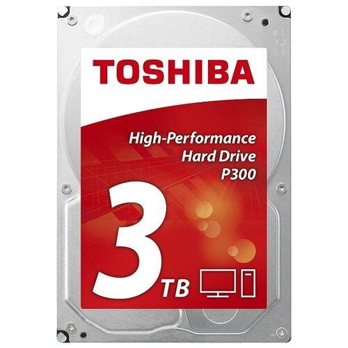 Купить Жесткий диск Toshiba HDWD130EZSTA
