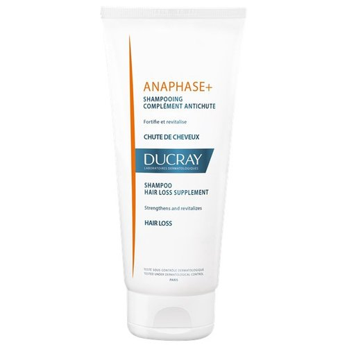 Ducray шампунь Anaphase+ 200 мл