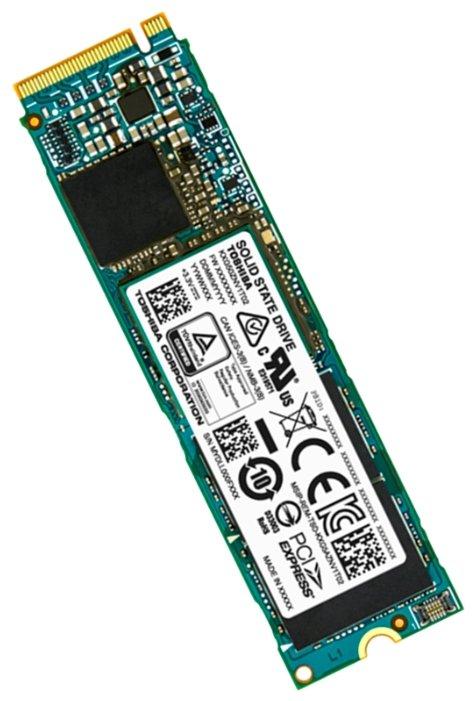 Твердотельный накопитель Toshiba KXG50ZNV512G
