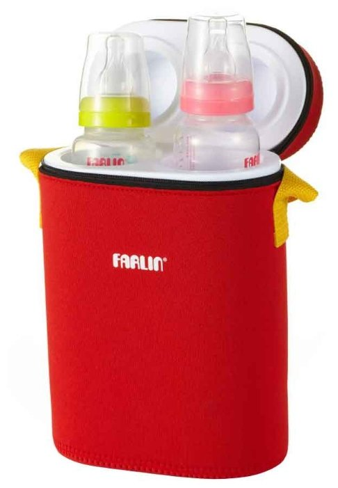 Farlin Термосумка для бутылочек