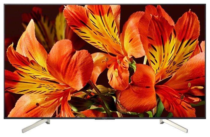 Телевизор Sony KD-85XF8596
