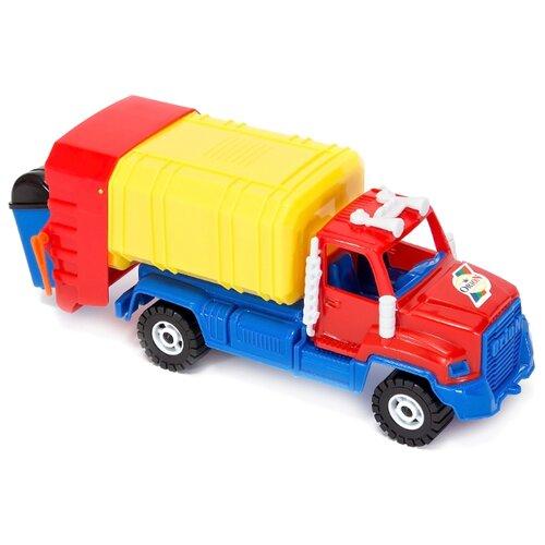Купить Мусоровоз Orion Toys Камакс-Н (765) 27 см, Машинки и техника