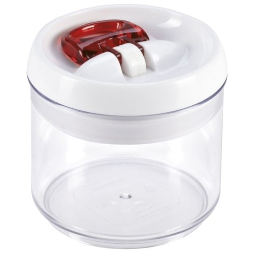 Leifheit Контейнер для хранения Fresh & Easy 31198 белый/прозрачный/красный
