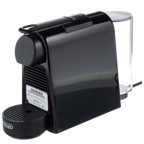 Кофемашина De'Longhi Nespresso Essenza Mini EN 85 черный