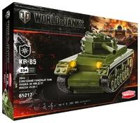 Конструктор Zormaer World of Tanks 65217 КВ-85